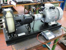 Laser-Optisches Ausrichten Abb. 1